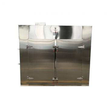 Continuous Industrial Microwave Drying Dehydration Sterilizing Microwave Oven