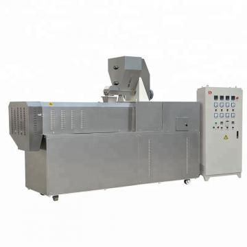 Corn Flakes Snacks Food Machinery