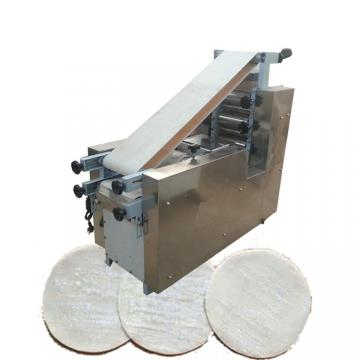 Large Capacity of Pasta Making Machine with Ce Certification