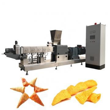Snacks Tortilla Corn Chips Production Line Equipment Making Machine
