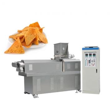 Automatic Tortilla Chip Extruder Machine