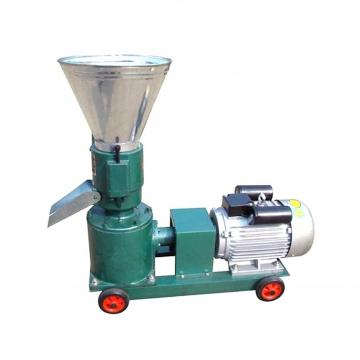 Floating Feed Small Fish Meal Machine Fish Feed Pellet Making Machine Poultry Farm Equipment Animal Feed Pellet Machine/Pellet Making Machine/Floating Fish Feed
