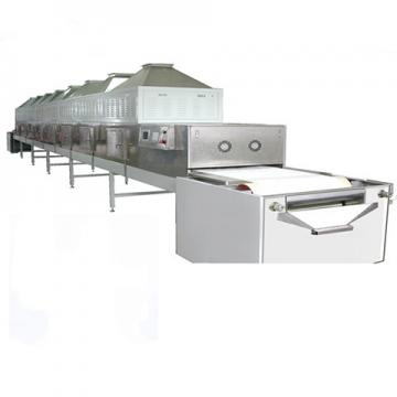 Multi-Layer Intelligent Module Unit Design Fine Tolerances Screen Printing Conveyor Belt Dryer