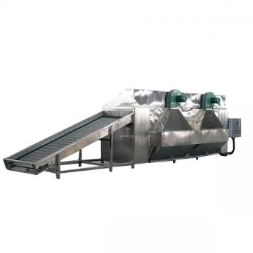 Large Industrial Dryer Seafood Drying Machine (stainless steel)