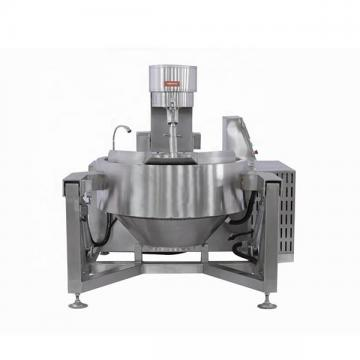 Cereal Basing Deep Fried Snack Factory Making Equipment