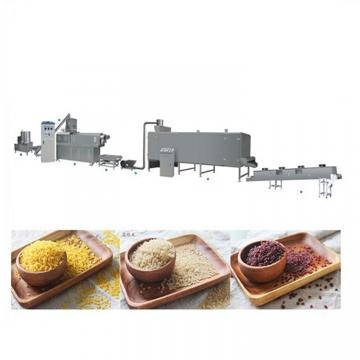 Electric Chinese flat rice noodles making machine