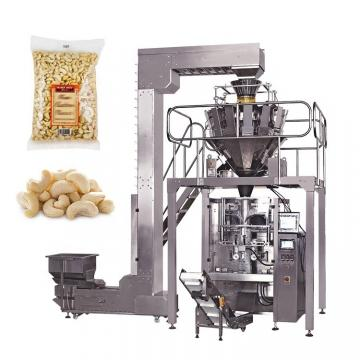 Semi Automatic Starch Spices Veterinary Durg Powder Weighing Filling Machine