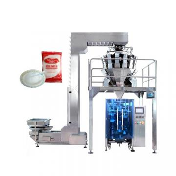 Automatic Weighing Filling Sealing Packaging Machine for Cereal Wheat Food