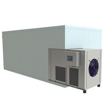 Continuous Conveyor Tunnel Belt Dryer/Drying Machine for Grass