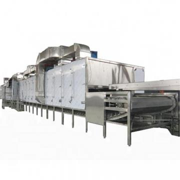 DF/HP-6R industrial food dryer machine for herb drying machine conveyor belt hot air dryer fruit drying production line