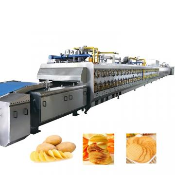 potato chips making machine potato chips machines production line potato chips making machine