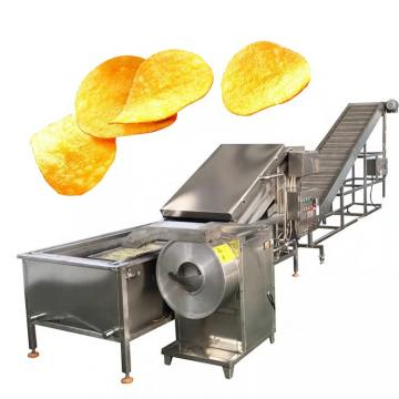 Chips Potato Chip Making Machine Chips Production Line Potato Chip Production Line Haitel Chips Making Machine