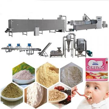 Production Line Baby Food Baby Powder Machinery Nutritional Powder Production Line Baby Food Machine