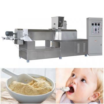 High quality automatic baby food machine production line