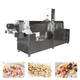 Corn Flakes Cereals Snacks Puffing Machine